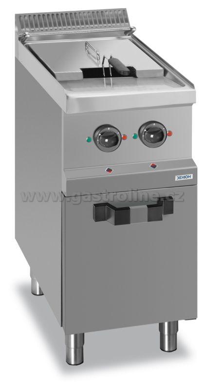 Elektrická fritéza D77EF4 frit