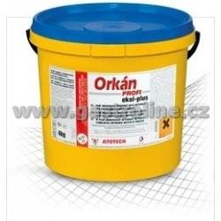 Orkán PROFI ekol-plus (9kg)