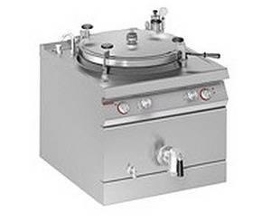 Kotel elektrický tlakový s nepřímým ohřevem 135/145 l 191PI2EA