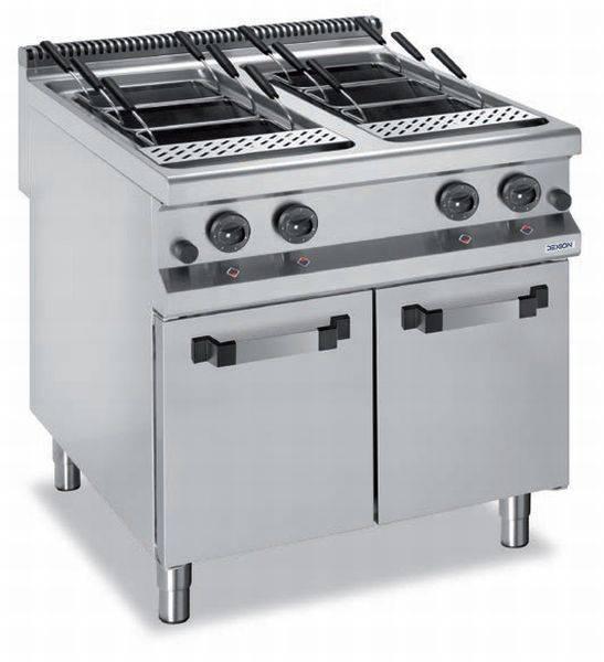 Elektrický vařič těstovin D99EC98 SC