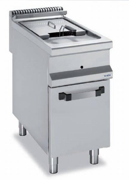 Plynová fritéza D99GF48