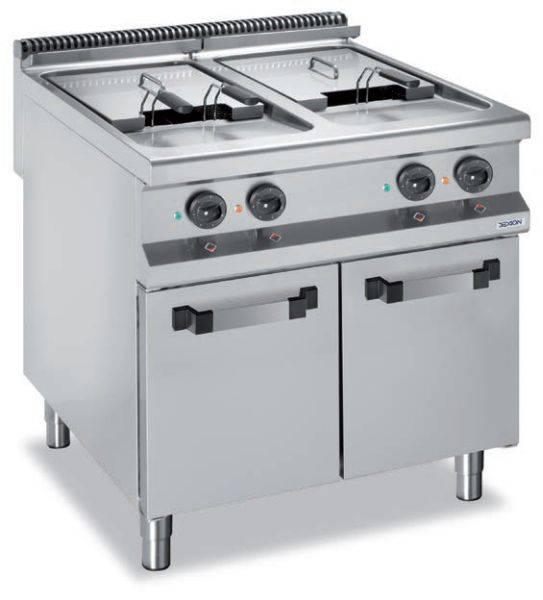 Elektrická fritéza D99EF98