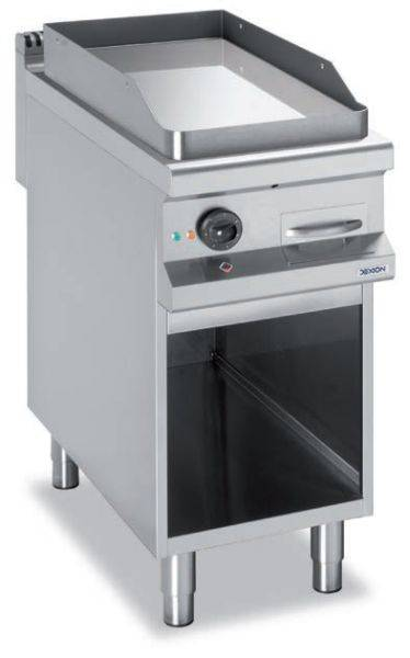 Elektrická grilovací deska D99EFTA48L