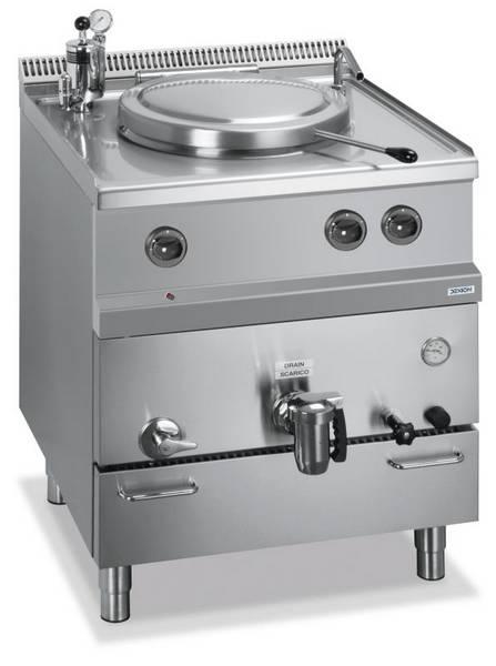Kotel plynový D77G50I indirect
