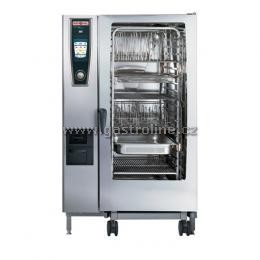 Rational Whitefficiency plynový SCC 202