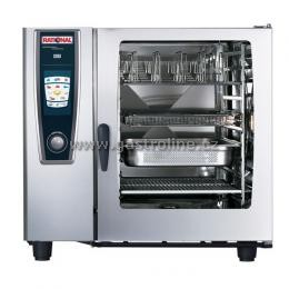 Rational Whitefficiency elektrický SCC 102