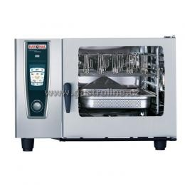 Rational Whitefficiency plynový SCC 62