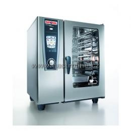 Rational Whitefficiency plynový SCC 101
