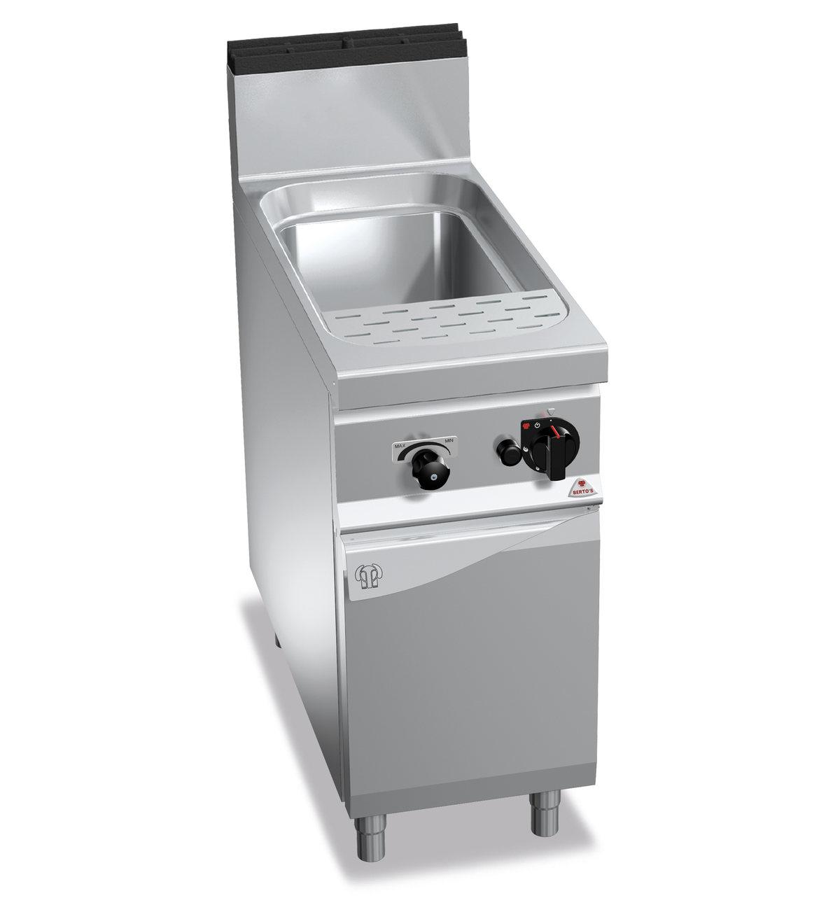 Plynový vařič těstovin G9CP40